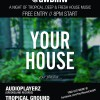 Your House Poster