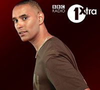 UKG with Cameo - BBC Radio 1Xtra